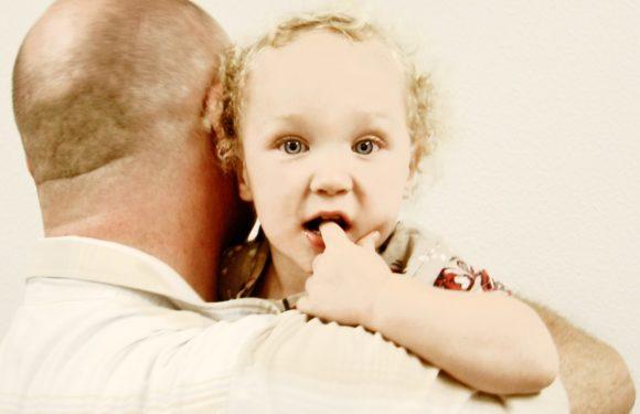 Czego nauczy tata?