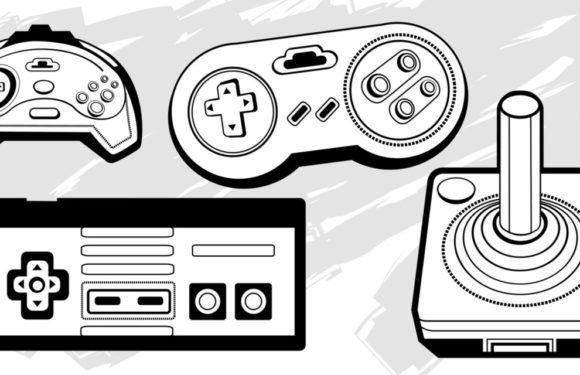 Dzieci i gry komputerowe