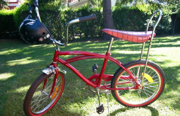 Biegówka czy tradycyjny rower?