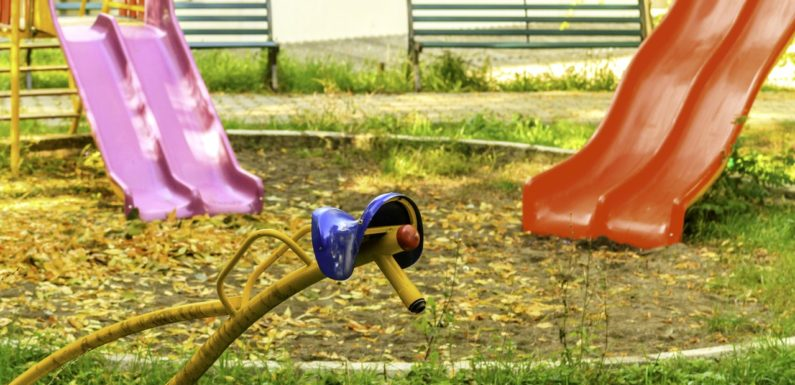 Jakie zabawki kupić dziecku do ogrodu? – zestawienie polecanych